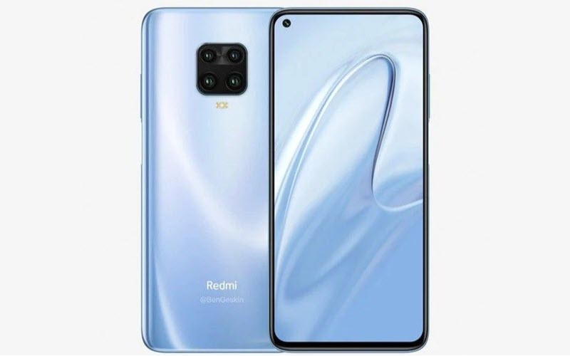 Photo of Hard Reset / Factory Reset Redmi Note 9 Pro – Remove Pattern/Lock/Password