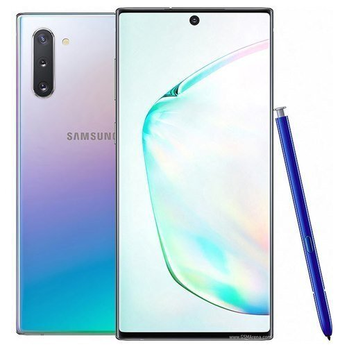 Samsung Galaxy Note 10 Plus 5G