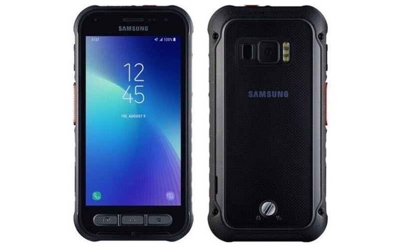 Photo of Hard Reset / Factory Reset Samsung Galaxy Xcover Field Pro – Remove Pattern/Lock/Password
