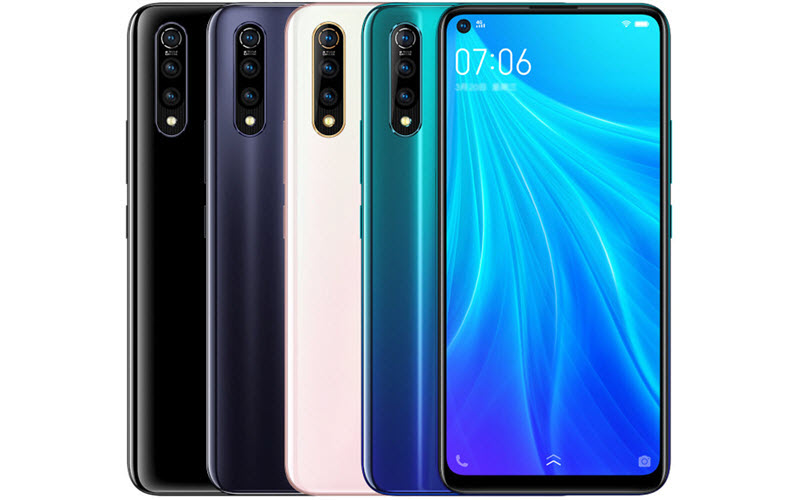 Photo of Hard Reset / Factory Reset Vivo Z5x (2020) – Remove Pattern/Lock/Password