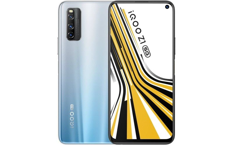 Photo of How to Root Vivo iQOO Z1 Without PC & Via Magisk