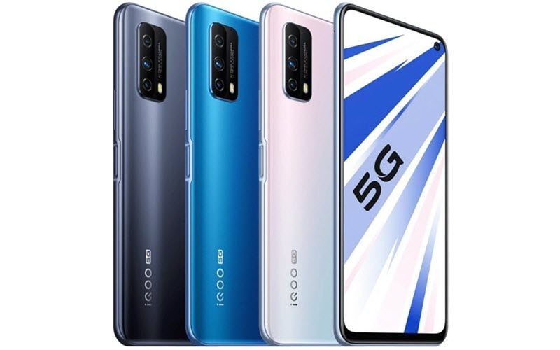 Photo of How to Root Vivo iQOO Z1x Without PC & Via Magisk