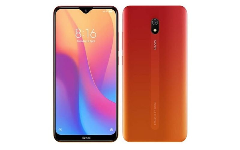 Photo of Hard Reset / Factory Reset Redmi 8A Pro – Remove Pattern/Lock/Password