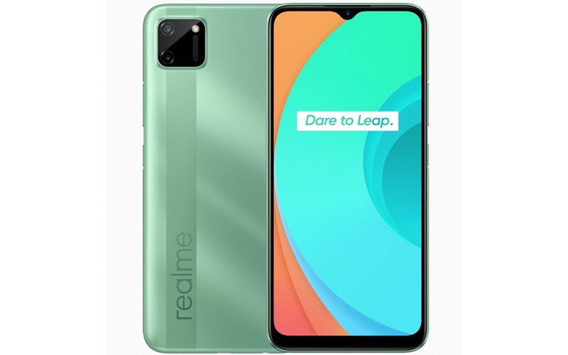 Photo of Hard Reset / Factory Reset Realme C11 – Remove Pattern/Lock/Password