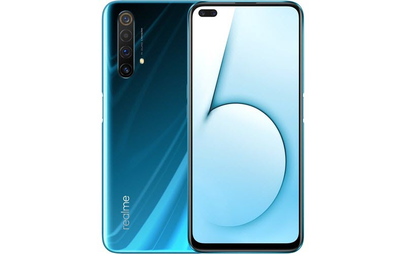 Photo of Hard Reset / Factory Reset Realme X50 5G – Remove Pattern/Lock/Password