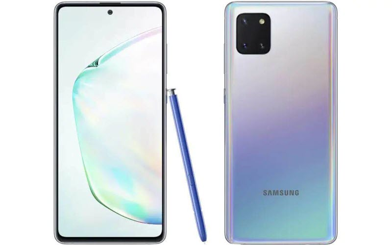 Photo of Hard Reset / Factory Reset Samsung Galaxy Note 10 Lite – Remove Pattern/Lock/Password