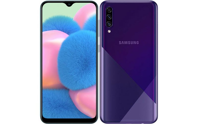 Photo of Hard Reset / Factory Reset Samsung Galaxy A30s – Remove Pattern/Lock/Password