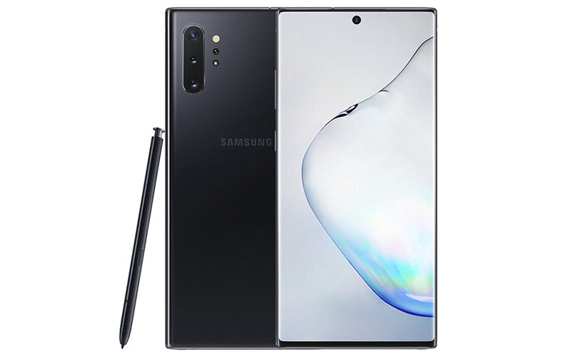 Photo of Hard Reset / Factory Reset Samsung Galaxy Note 10+ Plus 5G – Remove Pattern/Lock/Password