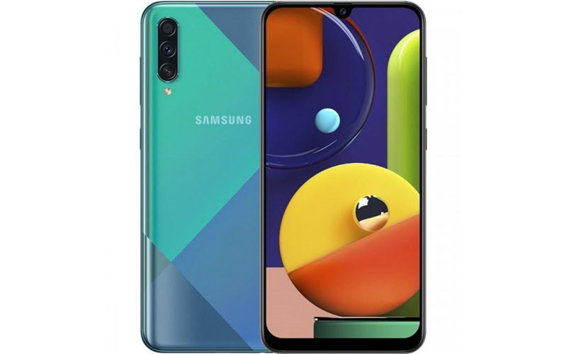 Photo of Hard Reset / Factory Reset Samsung Galaxy A50s – Remove Pattern/Lock/Password
