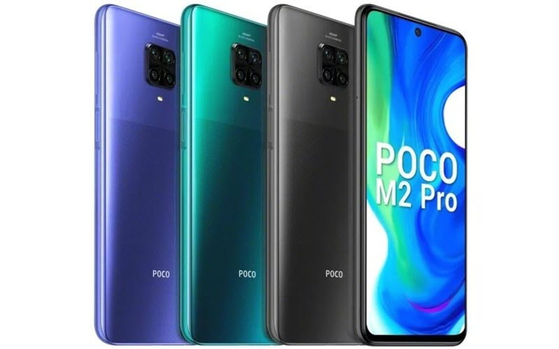 Photo of Hard Reset / Factory Reset Xiaomi Poco M2 Pro – Remove Pattern/Lock/Password