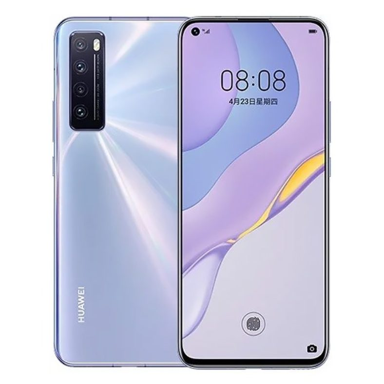 Photo of Hard Reset / Factory Reset Huawei Enjoy Z 5G – Remove Pattern/Lock/Password
