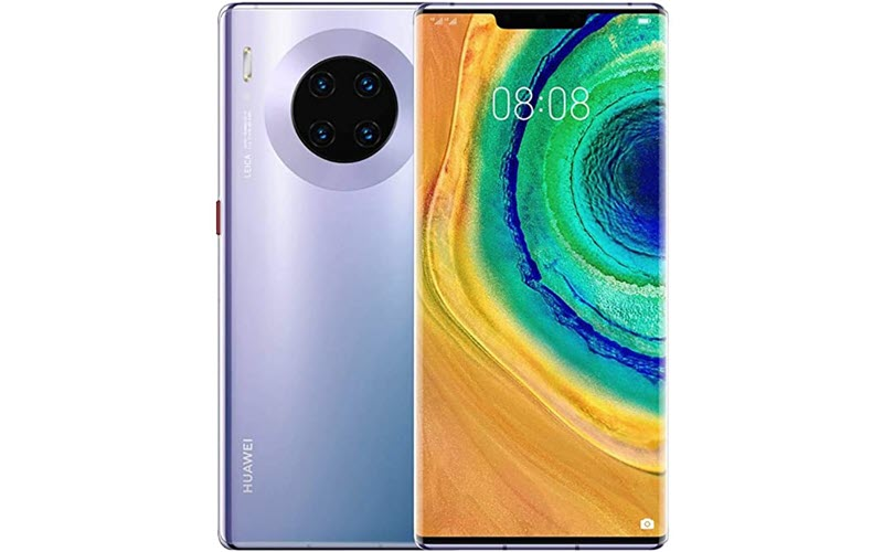 Photo of Hard Reset / Factory Reset Huawei Mate 30 Pro – Remove Pattern/Lock/Password