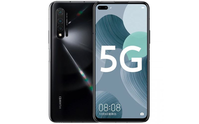 Photo of How to Root Huawei Nova 6 5G Without PC & Via Magisk