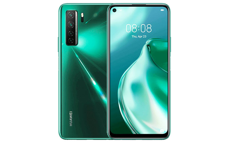 Photo of Hard Reset / Factory Reset Huawei P40 Lite 5G – Remove Pattern/Lock/Password