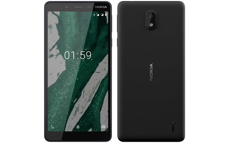 Photo of Hard Reset / Factory Reset Nokia 1 Plus – Remove Pattern/Lock/Password