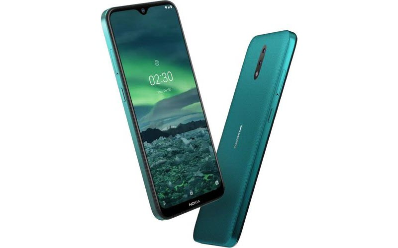 Photo of How to Root Nokia 2.3 Without PC & Via Magisk