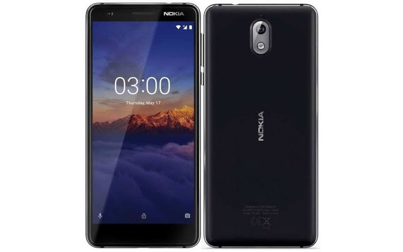Photo of Hard Reset / Factory Reset Nokia 3.1 A – Remove Pattern/Lock/Password