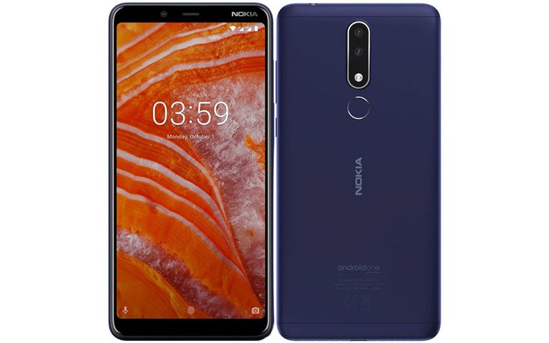 Photo of Hard Reset / Factory Reset Nokia 3.1 Plus – Remove Pattern/Lock/Password