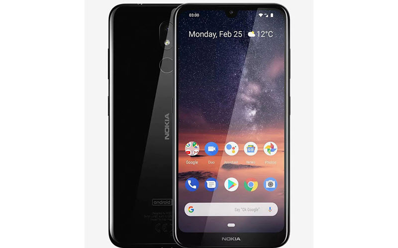 Photo of How to Root Nokia 3.2 Without PC & Via Magisk