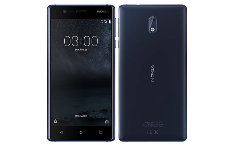 Photo of Hard Reset / Factory Reset Nokia 3 – Remove Pattern/Lock/Password