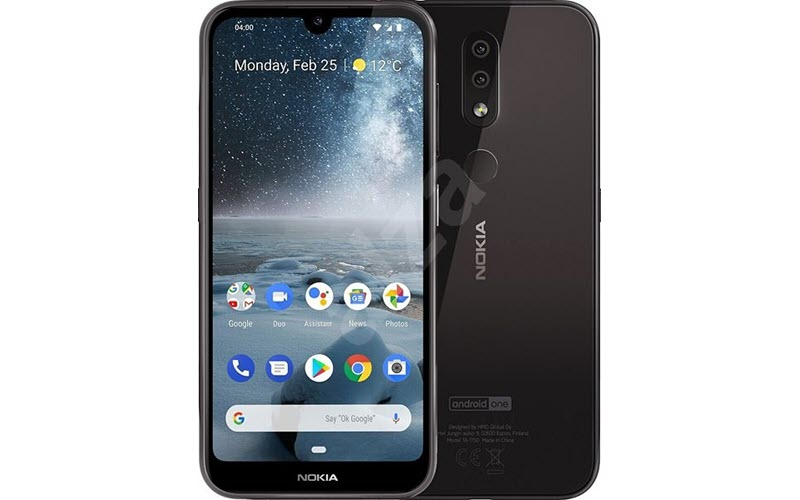 Photo of Hard Reset / Factory Reset Nokia 4.2 – Remove Pattern/Lock/Password