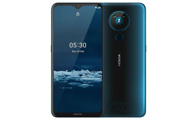 Photo of Hard Reset / Factory Reset Nokia 5.3 – Remove Pattern/Lock/Password