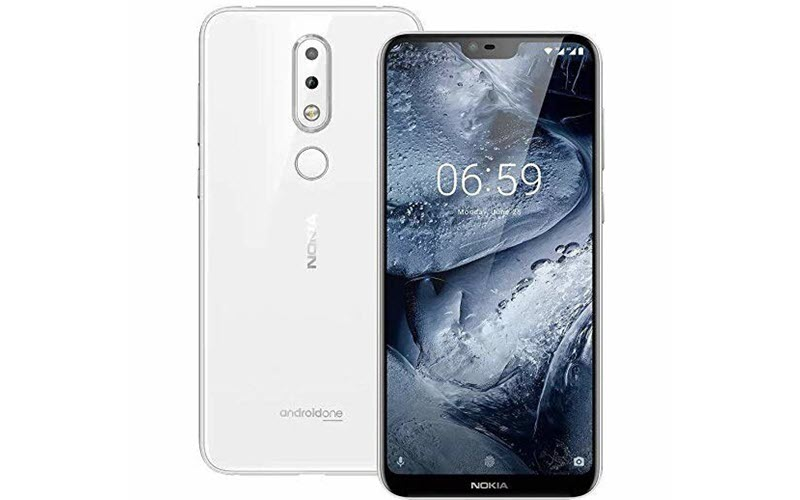 Photo of Hard Reset / Factory Reset Nokia 6.1 – Remove Pattern/Lock/Password