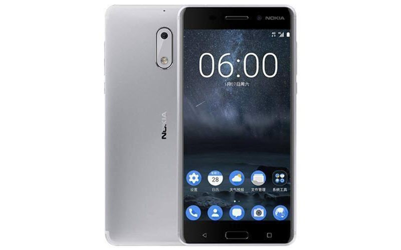 Photo of How to Root Nokia 6 Without PC & Via Magisk