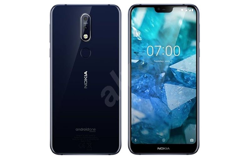 Photo of Hard Reset / Factory Reset Nokia 7.1 – Remove Pattern/Lock/Password