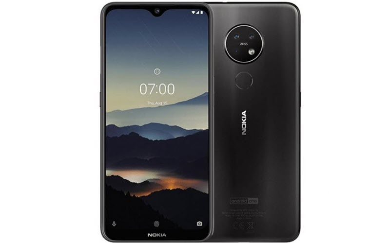 Photo of How to Root Nokia 7.2 Without PC & Via Magisk
