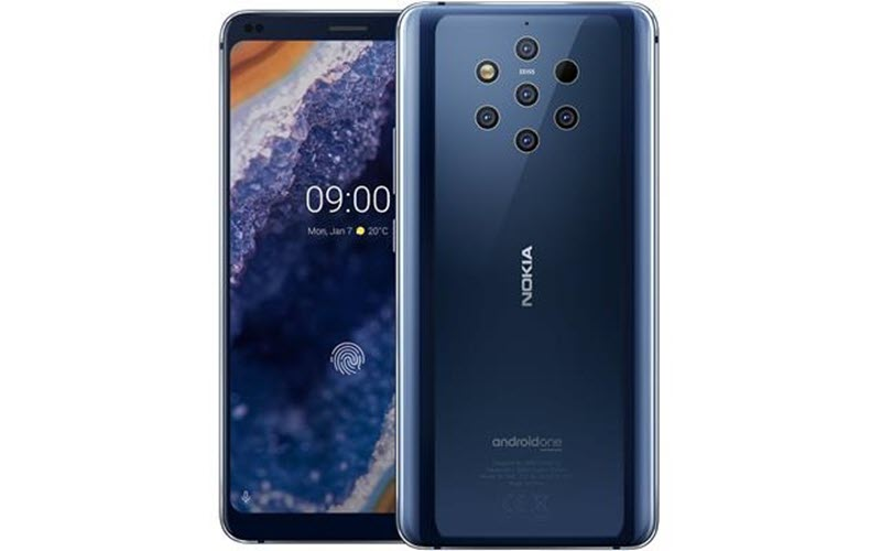 Photo of Hard Reset / Factory Reset Nokia 9 Pure View – Remove Pattern/Lock/Password