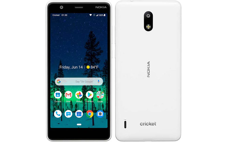 Photo of Hard Reset / Factory Reset Nokia 3.1 C – Remove Pattern/Lock/Password