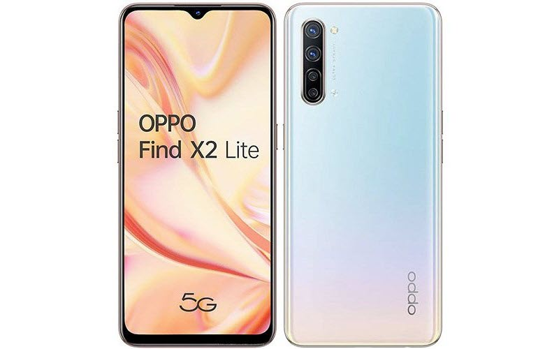 Photo of Hard Reset / Factory Reset Oppo Find X2 Lite – Remove Pattern/Lock/Password