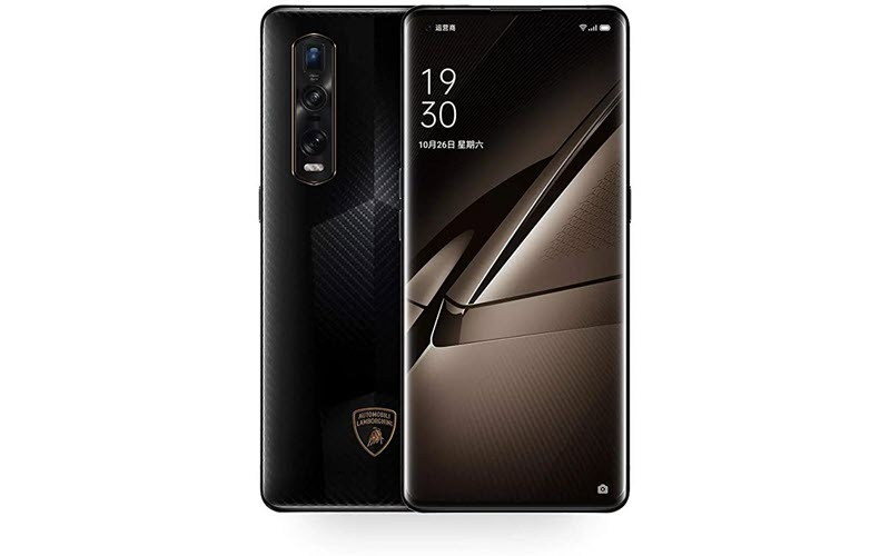 Photo of Hard Reset / Factory Reset Oppo Find X2 Pro – Remove Pattern/Lock/Password