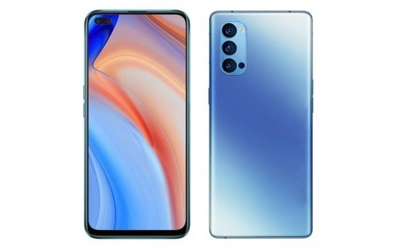 Photo of Hard Reset / Factory Reset Oppo Reno4 5G – Remove Pattern/Lock/Password
