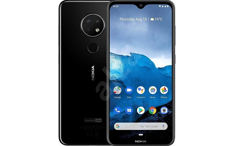 Photo of Hard Reset / Factory Reset nokia 6.2 – Remove Pattern/Lock/Password