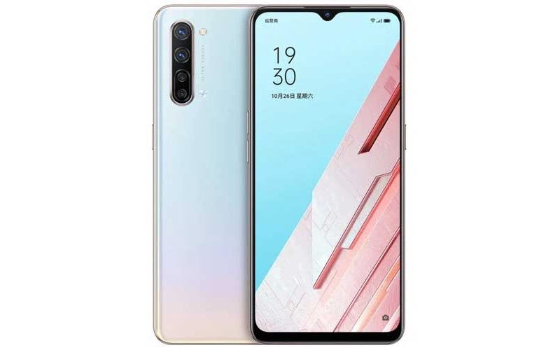 Photo of Hard Reset / Factory Reset Oppo Reno 3 Youth – Remove Pattern/Lock/Password