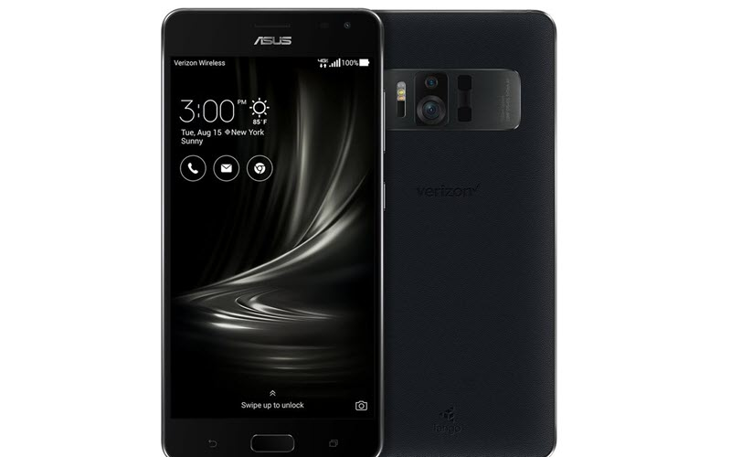 Photo of How to Root Asus Zenfone AR Without PC & Via Magisk