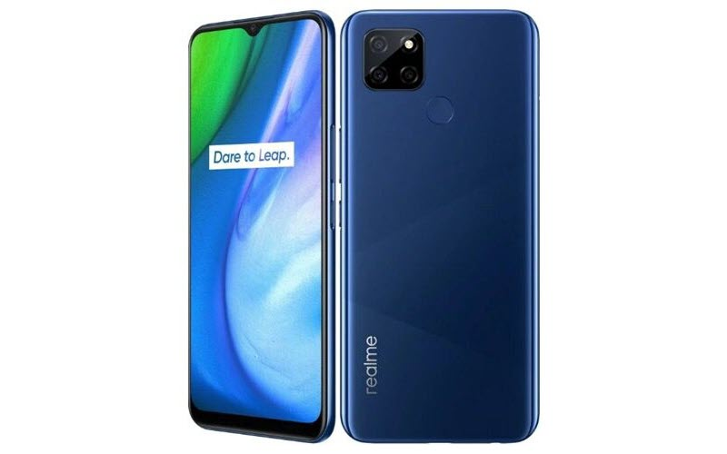 Photo of How to Root Realme V3 5G Without PC & Via Magisk