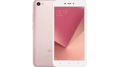 Xiaomi Redmi 5 Plus (Redmi Note 5)