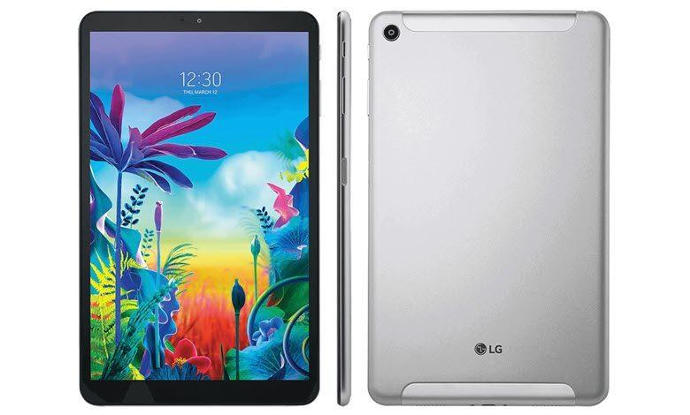 LG G Pad 5 10.1