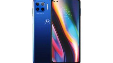 Motorola One 5G XT2075