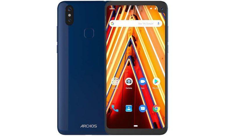 Archos Oxygen 68XL