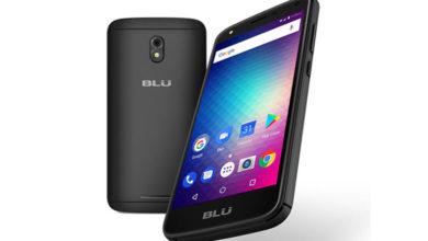 BLU C5 (2017)