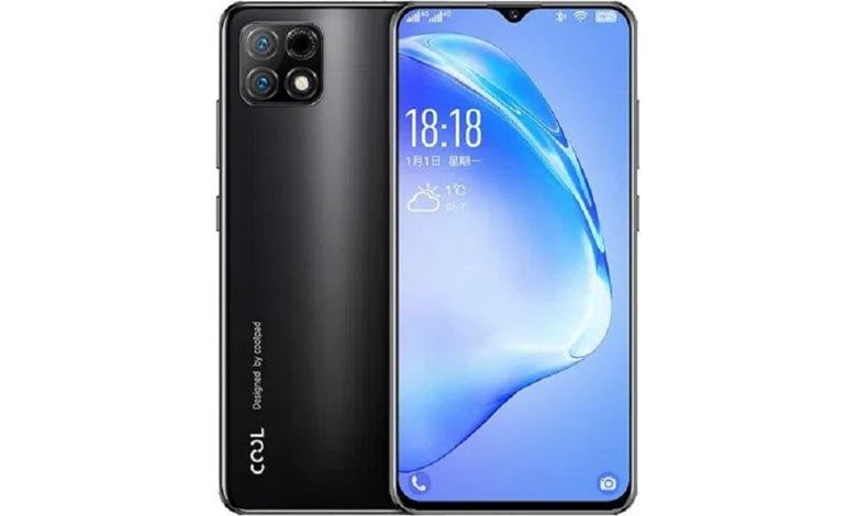 Coolpad Cool 12A