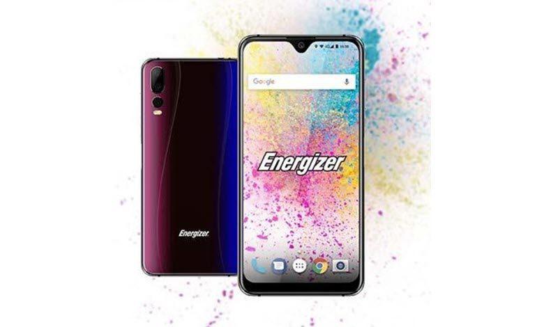 Energizer Ultimate U620S