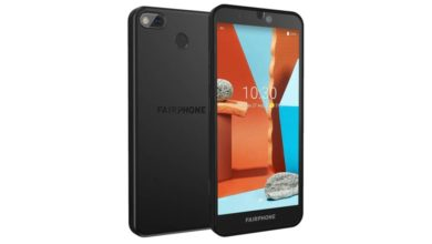 Fairphone 3+ (Plus)