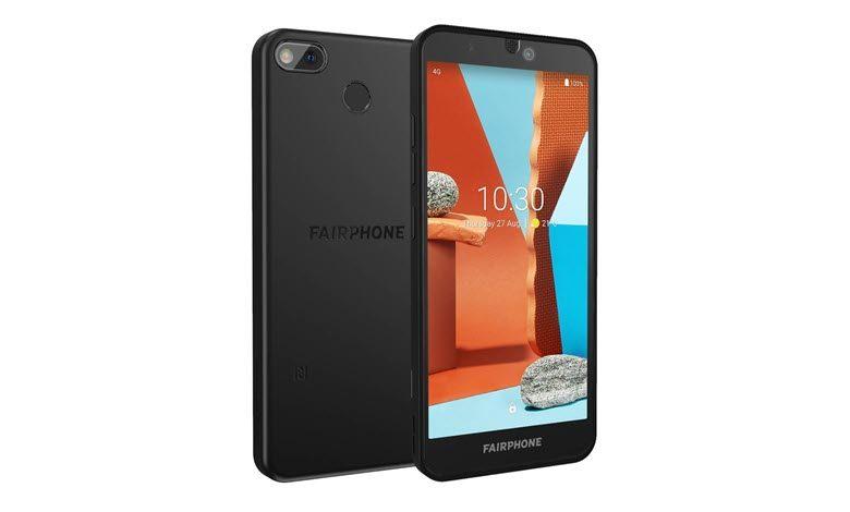 Fairphone 3+ (Plus)