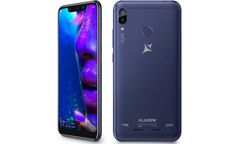 allview soul x5 style1