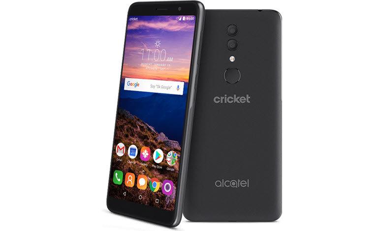 Alcatel ONYX for Cricket Wireless